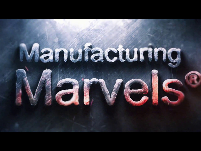 Prysmian Group – Manufacturing Marvels