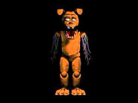 nightmare sparky the dog. sparky the dog sings fnaf song. nightmare p