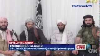 Al-Qaeda names new leader Naser al-Wuhayshi