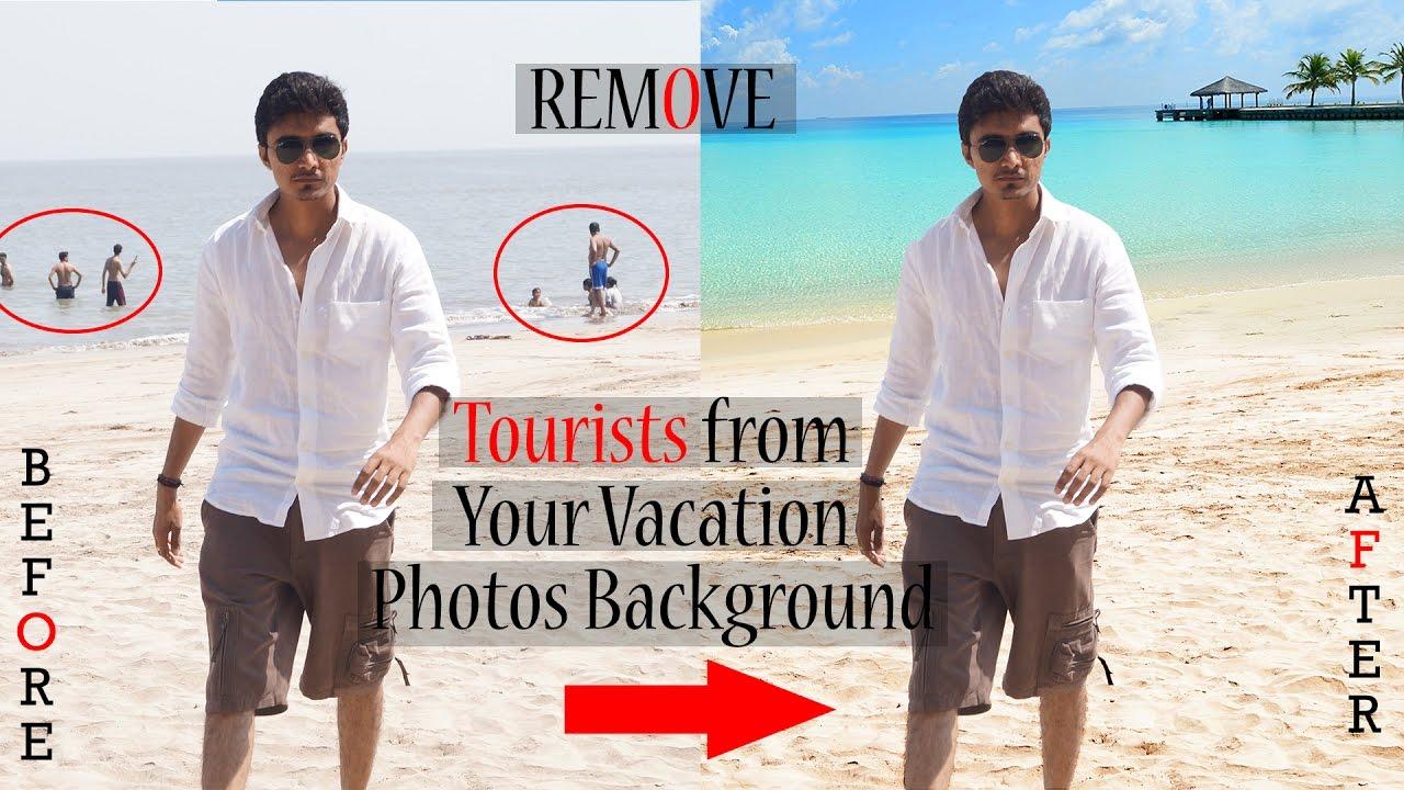 Hasil gambar untuk vacation photos editing