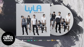 Video Lyla - Dunia Sempurna [Full Album] 2015 download MP3, 3GP, MP4, WEBM, AVI, FLV Juli 2018