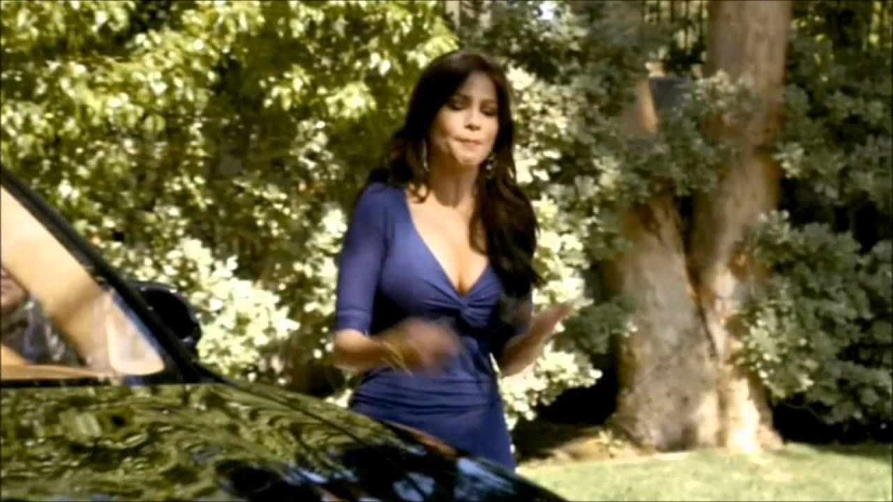 Sofia vergara bare boobs