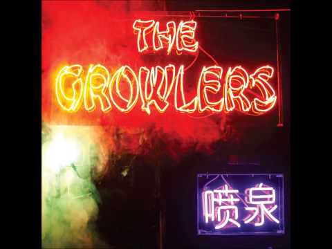The Growlers-Going Gets Tuff