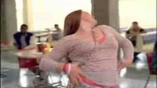 Title: Dance Client: Tampax Product: Feminine Hygiene Director: Hap...