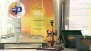Pokaz prezentacji firmy Bison-Bial