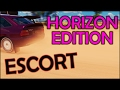 Ford Escort RS Cosworth Horizon Edition - Forza Horizon 3 NEW Horizon Edition