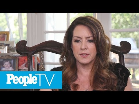 Joely Fisher Reveals Sexual Fluidity: 'It's About Loving A Person' | PeopleTV