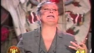 La maestrina (Oscar di Maio, Telecafone 4)