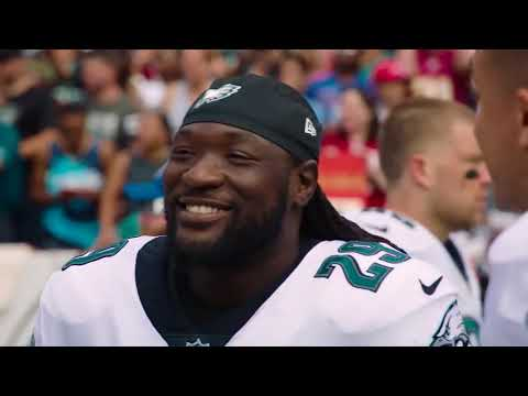 Philadelphia Eagles- Meek Mill Hype Video (Explicit)