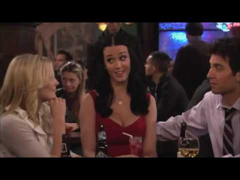 Oh Honey Ep Katy Perry Test Moments How Met Your Mother 720p