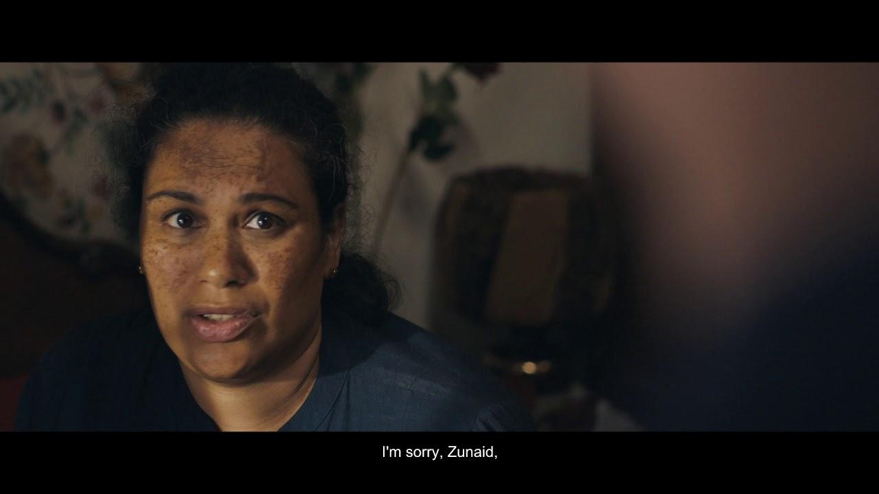 Download BARAKAT Official Trailer (South Africa)