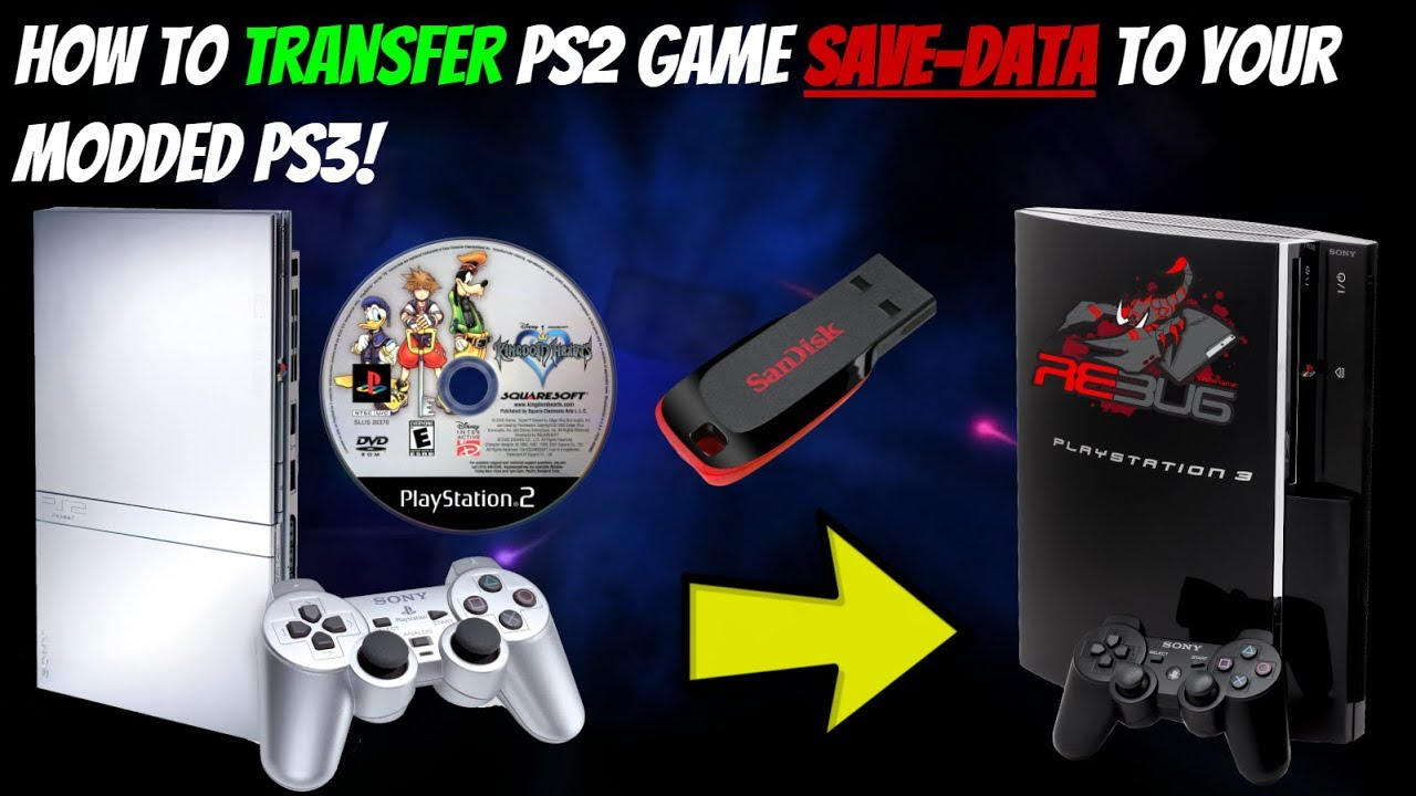 How to transfer playstation 2 ps2 save game files from pc to console nj lottery results jersey casino latest