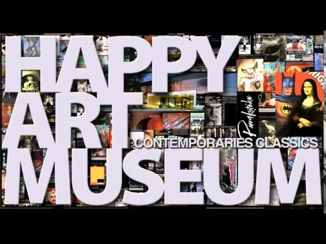 happy-art-museum-euroclub-live-discuss-stream