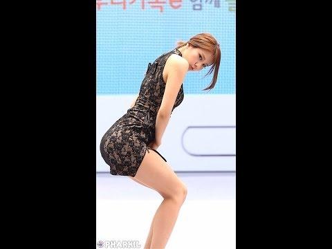 [직캠/Fancam] 140607 AOA (혜정) 짧은 치마(Miniskirt) @ 2014 e-sports 가족 페스티벌