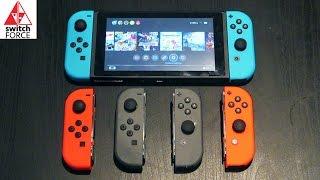 BEST Switch JoyCon Colors Combo?!