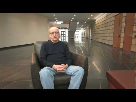Iowa Portraits by Peter Feldstein at the College of Public Health on YouTube