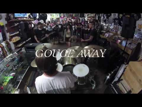 Gouge Away @ Programme Skate Shop, Fullerton CA