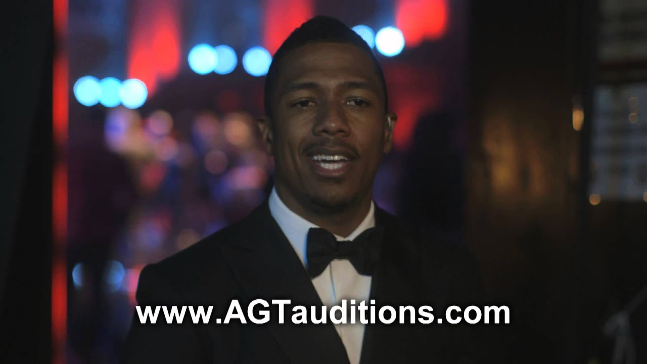 Nick Cannon Wants to See Your Talent on AGT – America's Got Talent 2014