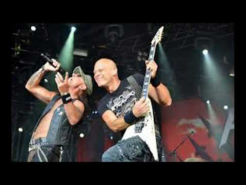 Best of Accept with Mark Tornillo