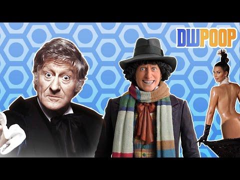 [DWPoop] The Five Doctors (Part 3)