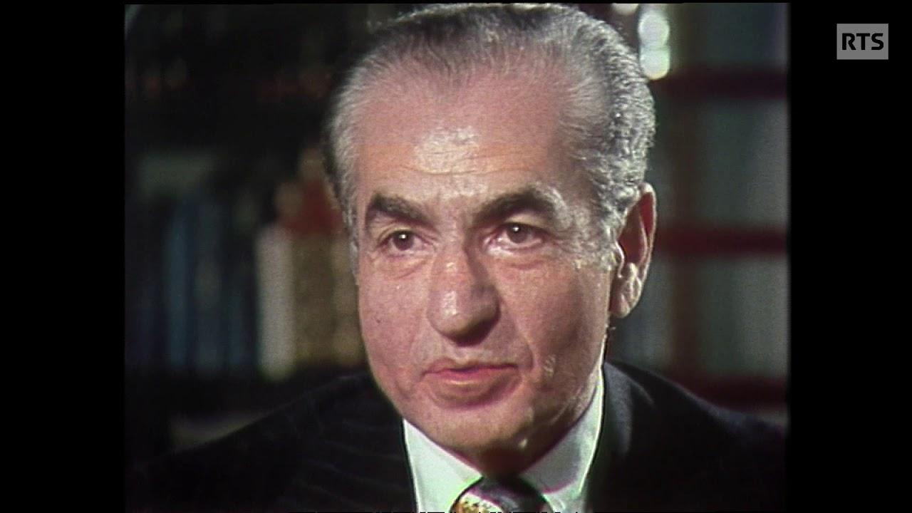 Download Le Shah d'Iran - L'héritier de Cyrus (1978)