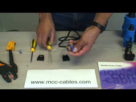 Moulded cords cables ltd how to wire a stk6 italian plug 10a moulded cords cables ltd how to wire a stk6 italian plug 10a youtube cheapraybanclubmaster Gallery