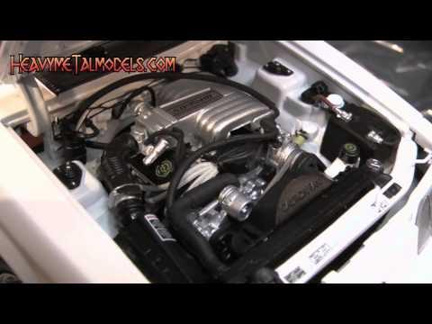 GMP Mustang GT! | Heavy MeTal Models