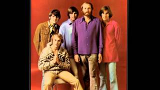 Watch Beach Boys I Went To Sleep video