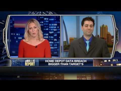 Home Depot - Largest Card Data Breach in History