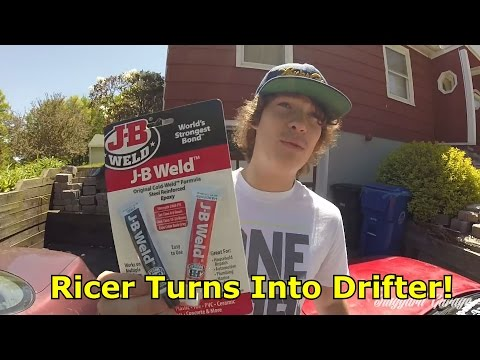 Living The Life As A Ricer!