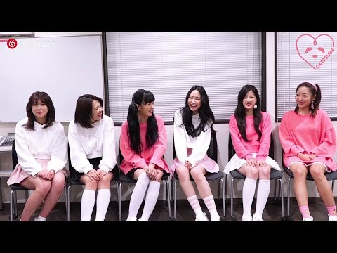 [0419SUBS] 190221 Netease Cloud Music Exclusive Interview - Apink Mp3