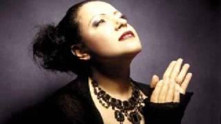MI SONO INNAMORATA DI TE - Antonella Ruggiero - (Big Band!, 2005)