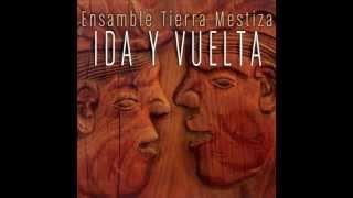 Arpatlán (Gerardo Tamez) Ensamble musical de tierra mestiza ida y vuelta