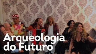 Baixar Dorgival Dantas - Arqueologia do futuro