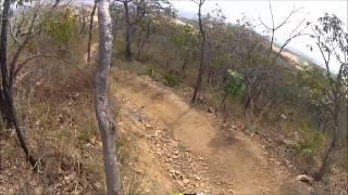Descida Final 2° Desafio de Downhill Senador canedo Danilo Mendes