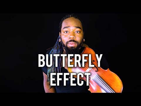 DSharp - Butterfly Effect (Cover) | Travis Scott