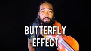 DSharp - Butterfly Effect (Cover) | Travis Scott