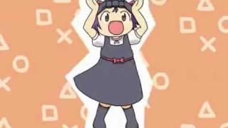 """VOCALOID2 hatsune miku 初音ミク """"loop"""""""