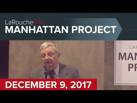 Manhattan Town Hall event with Will Wertz