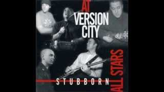 "The Stubborn All Stars -""Saturday Night"" (lp) Nex Music"