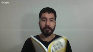 Leyendo 'La guía del ligue' de #Werevertumorro (parte 2)