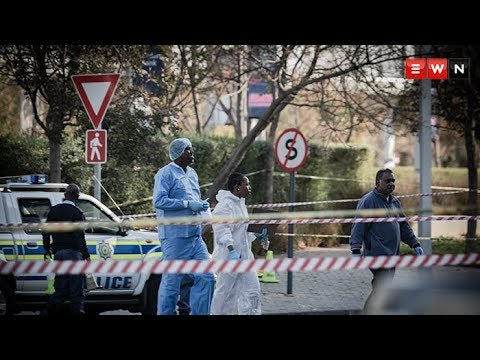 #RosebankShooting: Security guard shot dead in Rosebank
