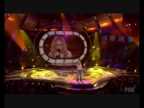 Karaoke Angels Brought Me Here Carrie Underwood (Live ...