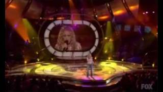 Carrie Underwood - Angels Brought Me Here (Reprise)
