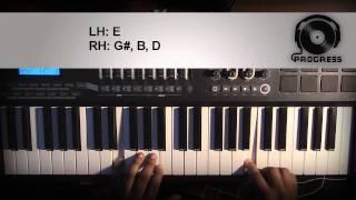 Piano Lesson   Childish Gambino   Urn