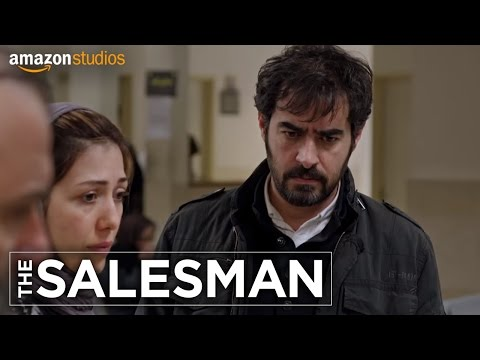 The Salesman - Official US Trailer | Amazon Studios
