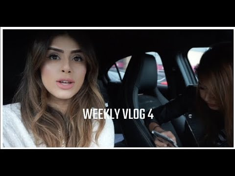 RUMOURS ABOUT OUR FRIENDSHIP   WEEKLY VLOG 4