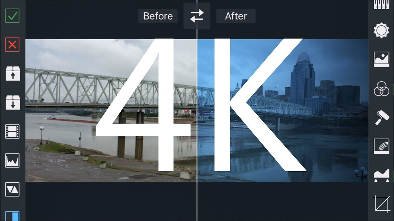 how to download 4k videos from youtube in mobile