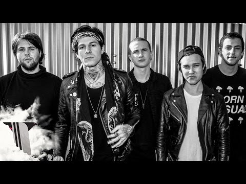 "The Neighbourhood Talk Fun Facts, Being ""Rock Stars,"" and Tour Life 