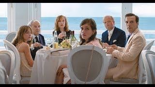 Хэппи-энд / Happy End (2017) Русский трейлер HD